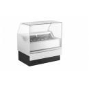 VERTIKA Ice6   Zmrzlinová vitrína pre 6 nádob