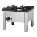 GZS10 | Plynová varná stolička