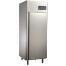 GNC740L1 INOX | Chladnička s plnými dverami