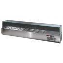 VR3215VD | Šalátový chladič 9x GN 1/3