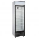 SD 417 E   Vitrínová chladnička