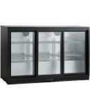 SC 311 SLE | Trojdverová barová chladnička
