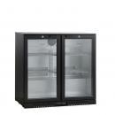 SC 211 HDE | Dvojdverová barová chladnička