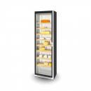 Varius 6420 FG   Chladnička s drevenými policami