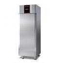 TN 700 PERFEKT | Chladnička s plnými dverami nerezová