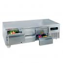UGN3-R290 | Chladený pracovný stôl