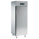 FD70T | Nerezová chladnička s plnými dverami