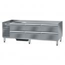 DM 94703 - Chladený pracovný stôl (nízky)