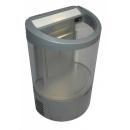 UMD 110 KS - Otvorený box na chladenie nápojov