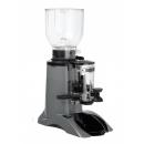 NEW MARFIL ESPRESSO GRINDER with dispenser and counter