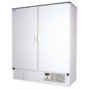 CC 1200 (SCH 800) | Dvojdverová chladnička