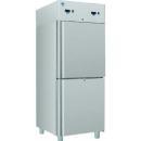COMBI CC700 INOX Nerezová chladnička