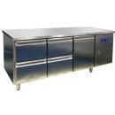 EPF 3432-4 Chladený pracovný stôl