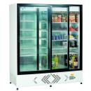 ECO+ C1400 - Sliding glass door cooler
