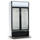 LG-600F Vitrínová chladnička