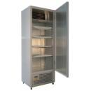 CC 725 (SCH 600) INOX | Nerezová chladnička s plnými dverami