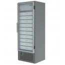 SCHA 601 INOX - Lekárenská vitrínová chladnička so zásuvkami