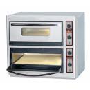 SG0004 - Elektrická pec na pizzu