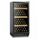 DX-80.188K - Wine cooler with compressored cooling