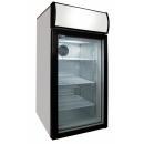 LG 80 Vitrínová chladnička
