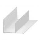 F profil hliník k 30 mm panelu