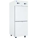 COMBI CF 700 Dvojdverová chladnička s mrazničkou
