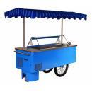 K-1 RK 7 RIKSHA - Mobilný zmrzlinový pult
