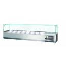 ESL3887-VRX1800 - Šalátový chladič