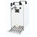 KONTAKT 40/K 1 tap - Nadpultový 1 okruhový chladič piva so zabudovaným kompresorom