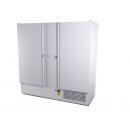 CC 1950 XL (SCH 2000) INOX | dvojdverová nerezová chladnička