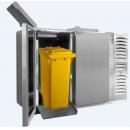 BLOD-3120 - Chladič odpadu