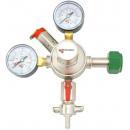 Redukčný ventil 1410 na dusík 0-6/3 bar (Micro Matic)