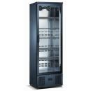 SGD300 - Chladnička so sklenenými dverami