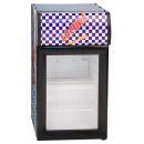 SC-20H - Vitrínová chladnička