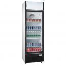 LG-220X - Vitrínová chladnička