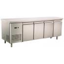 GNTC700L4 - Štvordverový pracovný stôl
